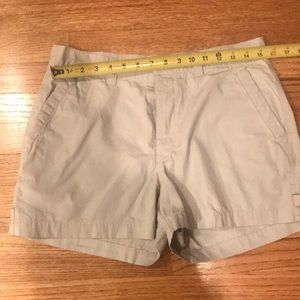 Limited Cotton Shorts